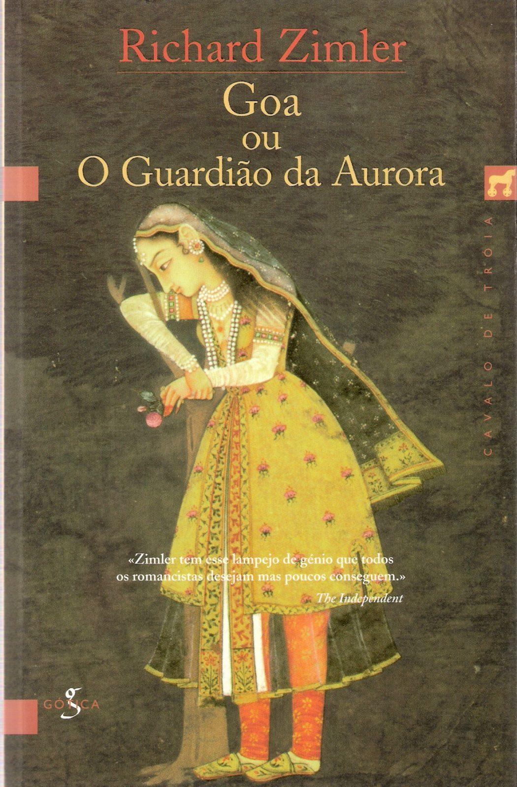 GOA ou O Guardião da Aurora